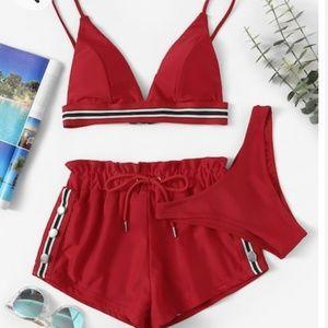 Other - Brand New 3 Piece Bikini Set 👙